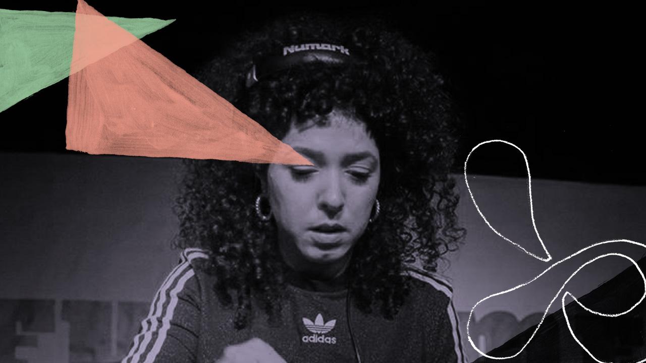 <b>DJ Grazi Flores apresenta: Lacuna Tropical - O som da pandemia #9</b>