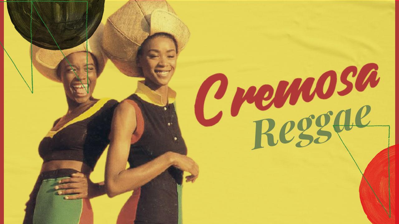 <b>Cremosa Vinil apresenta: A Hora do Creme #21</b>