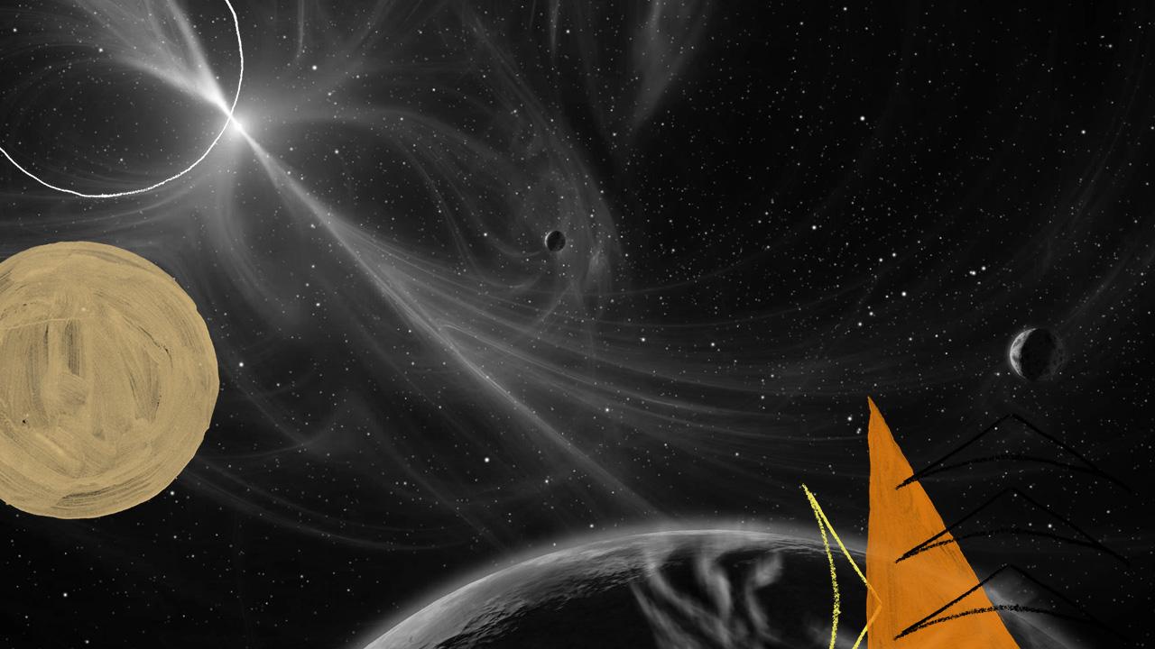 <b>Marcelo Tavares apresenta: Deep Space Podcast #82</b>