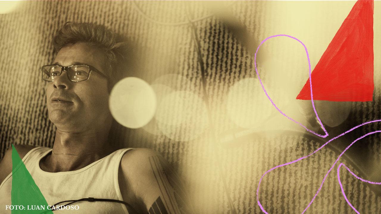 <b>Paulo Lencina apresenta: 2éBom #23 com Celso Sim</b>
