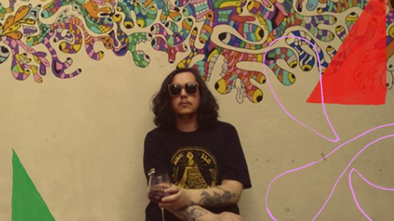 <b>DJ Grazi Flores apresenta: Lacuna Tropical #152 Convida Cirilo aka Slownumbers</b>
