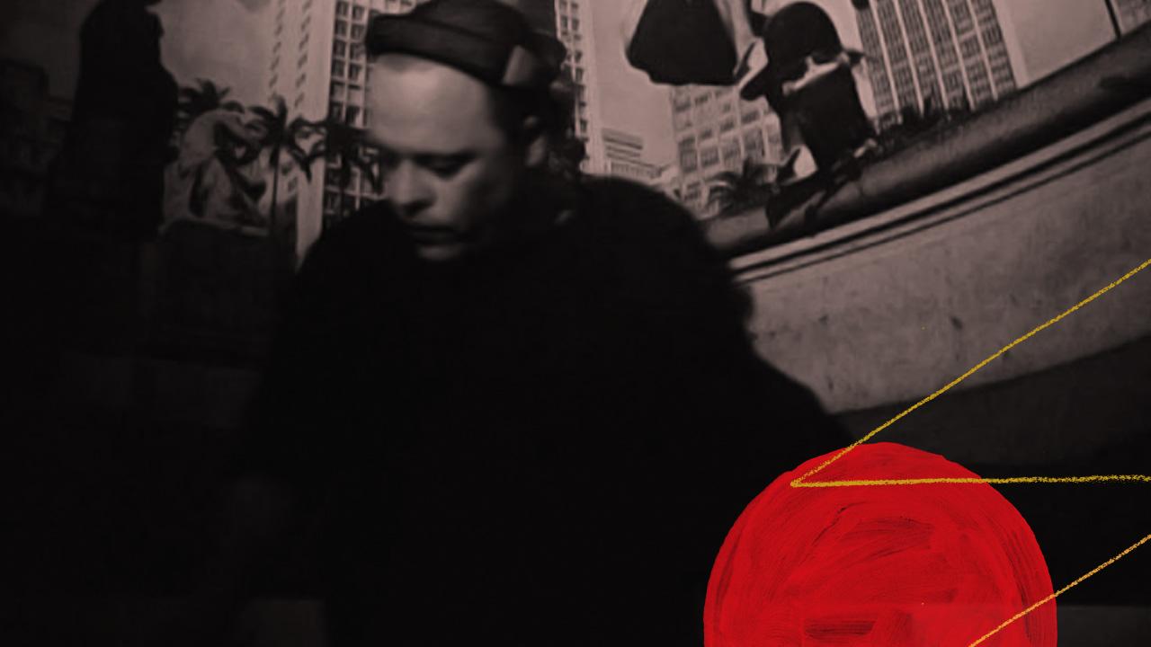 <b>DJ Zinco apresenta: Supergroove  #72</b>