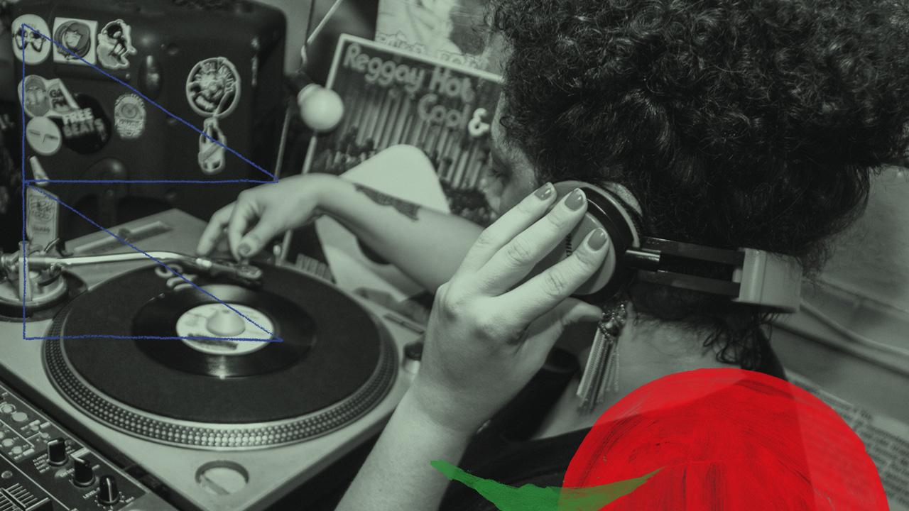 <b>Feminine Hi-Fi apresenta: Rádio Feminine Hi-Fi #05</b>