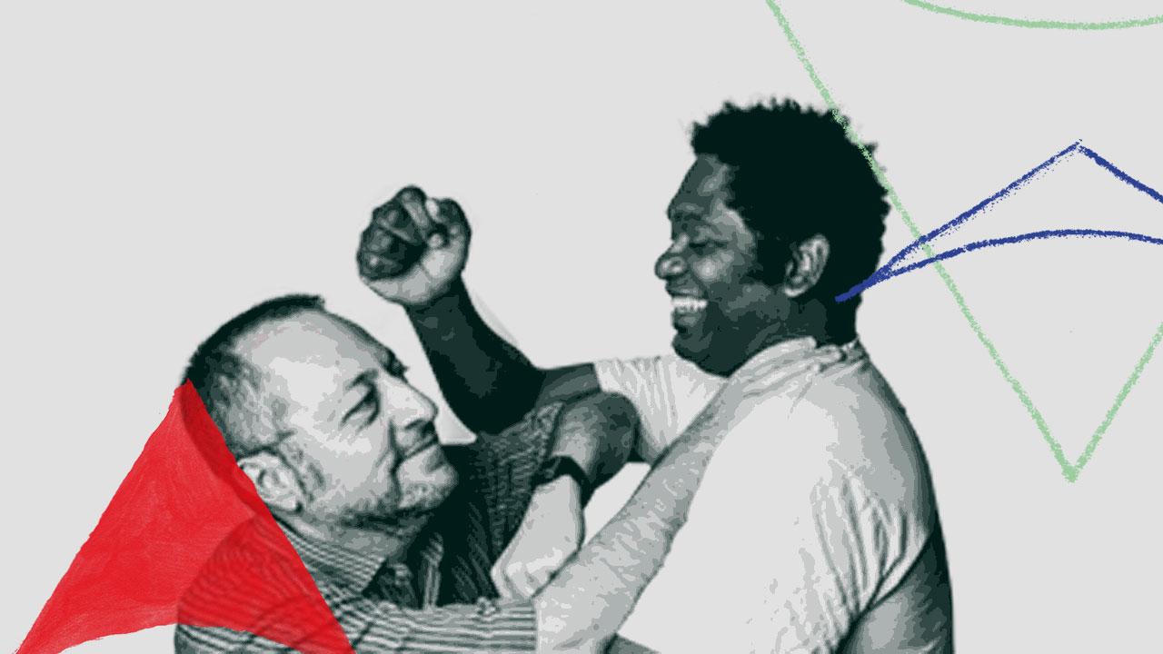 <b>Marcelo Moreira e Maurício Gaia apresentam: Combate Rock #100</b>