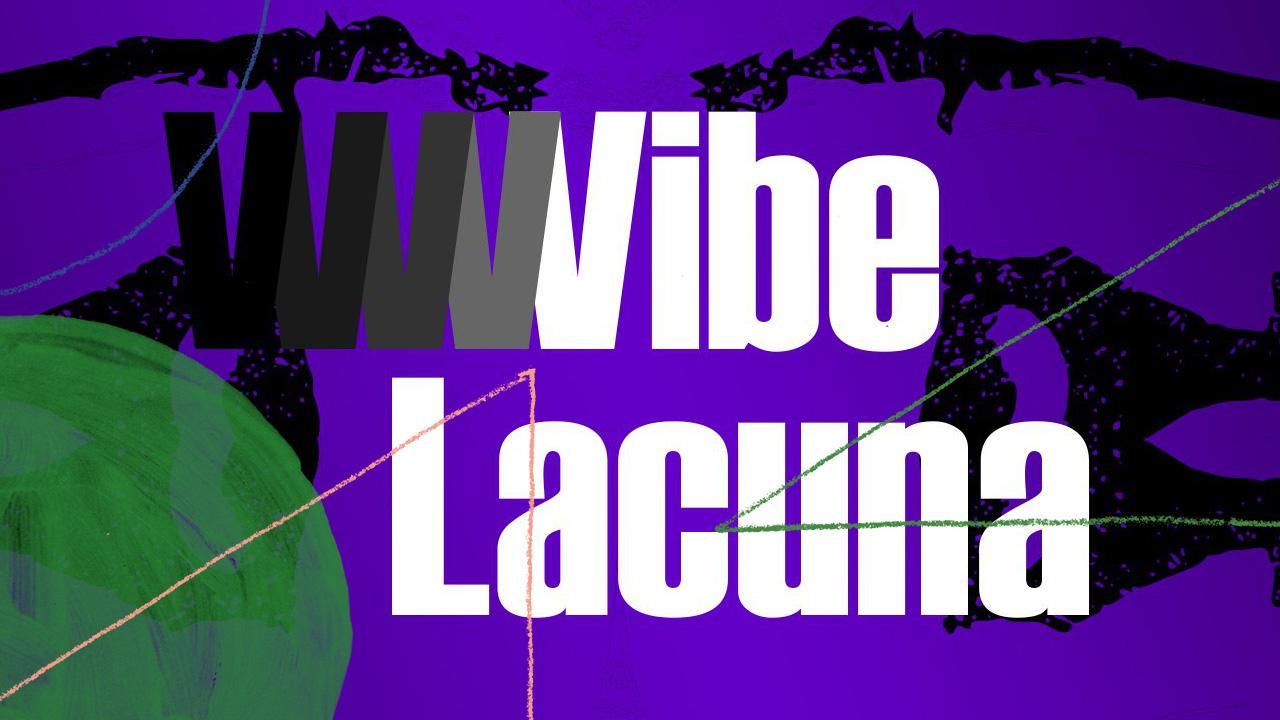 <b>DJ Grazi Flores apresenta: Lacuna Tropical #172 Convida Vibe Lacuna III Edição</b>
