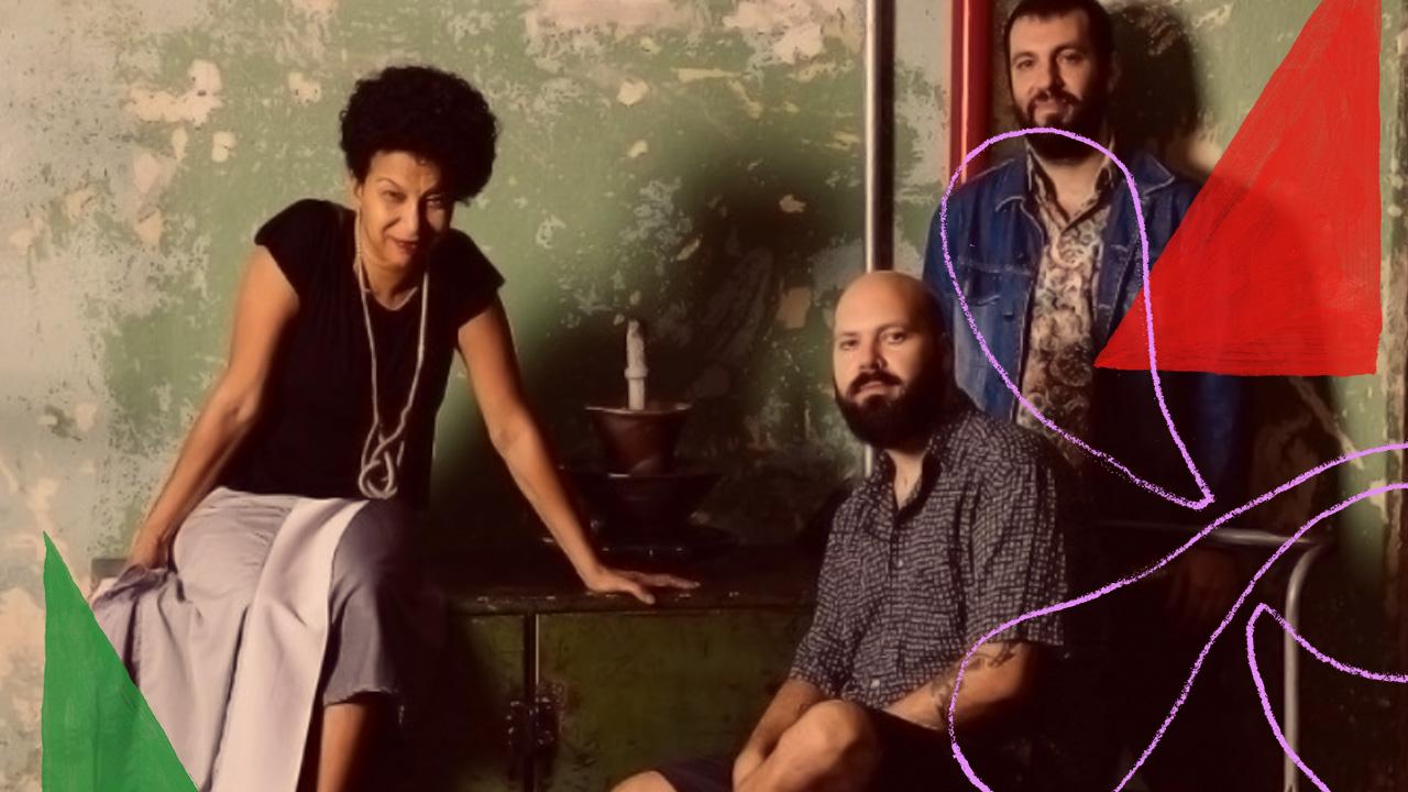 <b>Thiago França apresenta: Sabe Som? #44 10 anos do Metá Metá com Kiko Dinucci e Juçara Marçal - par...</b>