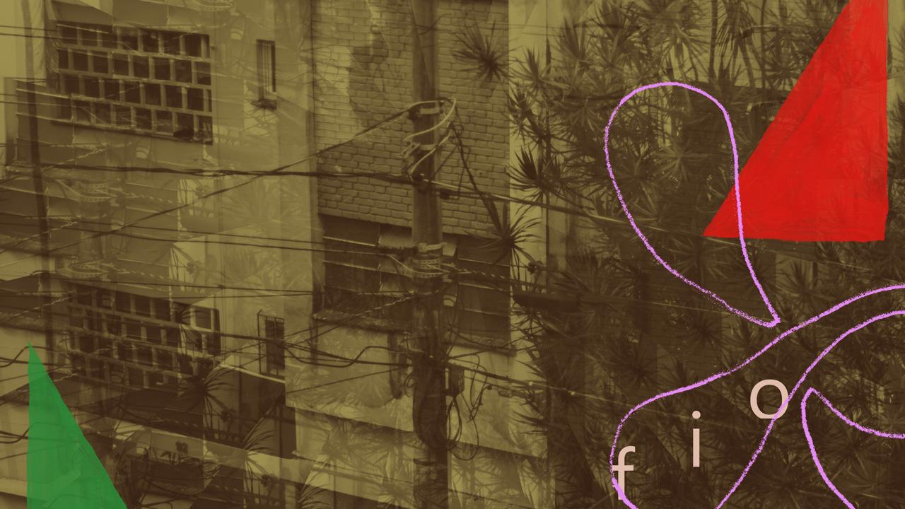<b>Amadeu Zoe apresenta: Toca o Disco #26 - Mundo em Rede</b>