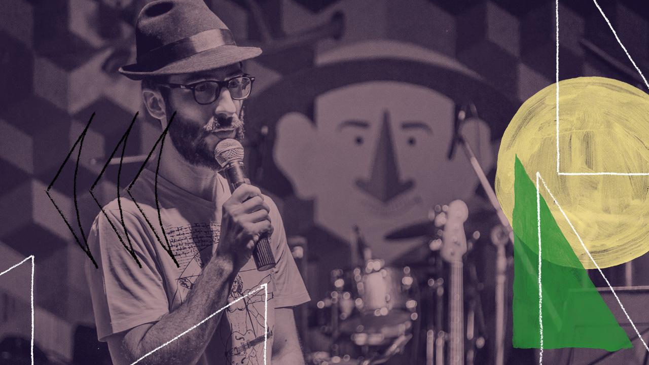 <b>DJ Grazi Flores apresenta: Lacuna Tropical #176 Convida DJ Goulart</b>
