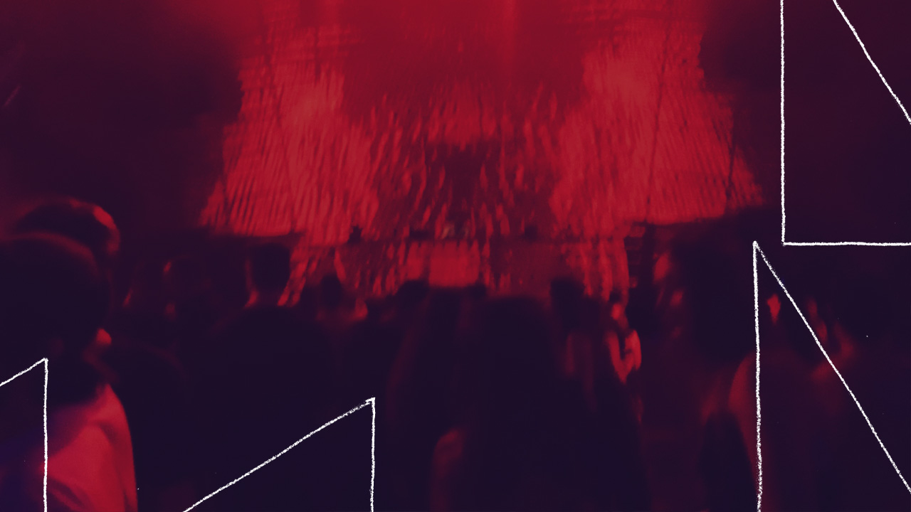 <b>DJ Grazi Flores apresenta: Lacuna Tropical #177</b>