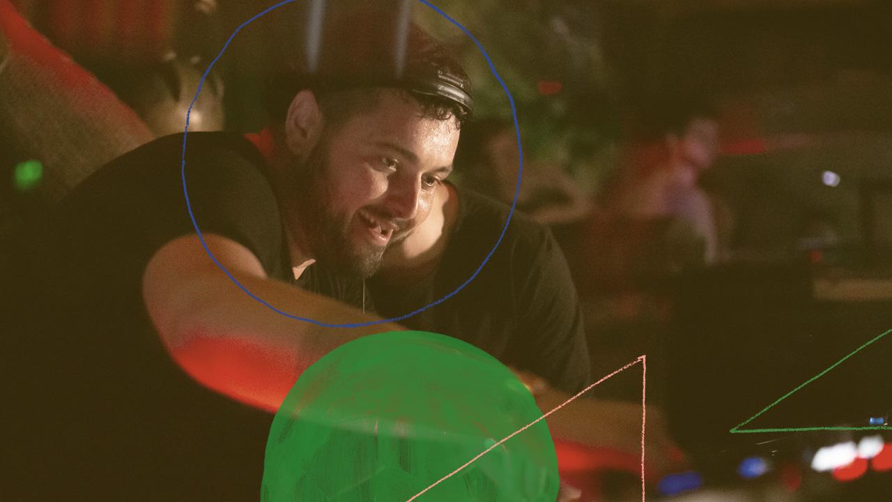 <b>DJ Grazi Flores apresenta: Lacuna Tropical #188 Convida Tarter</b>